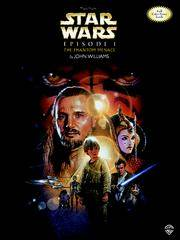 Star Wars Episode I The Phantom Menace: Piano/Vocal/Chords (Star Wars, 1) (Sheet music)by.