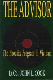 The Advisor: The Phoenix Program in Vietnam (Schiffer Military History)