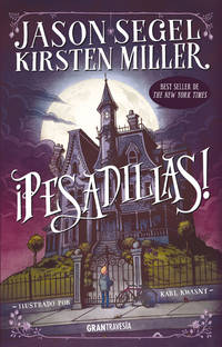 Pesadillas! (pesadillas! / Nightmares!) (Spanish Edition)