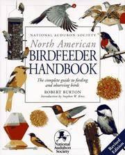 North American Birdfeeder Handbook
