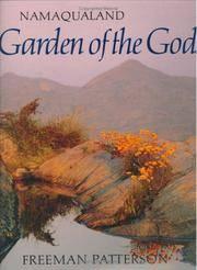 Namaqualand Garden of the Gods