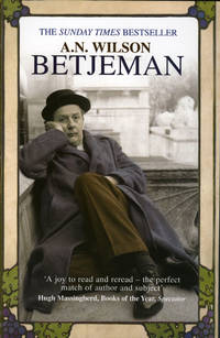Betjeman by  A.N Wilson - from Better World Books Ltd (SKU: GRP36012252)