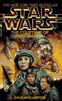 The Courtship of Princess Leia (Star Wars)