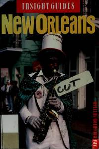New Orleans Insight City Guide
