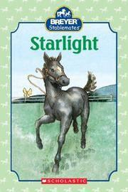 Breyer Stablemates: Starlight
