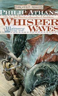 Whisper of Waves (Forgotten Realms Watercourse Trilogy Bk 1)