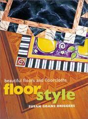 Floor Style: Beautiful Floors and Floorcloths