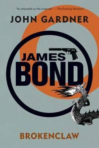 James Bond: Brokenclaw
