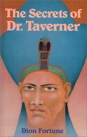 The Secrets Of Dr Taverner