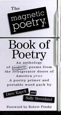 The Magnetic Poetry Book of Poetry