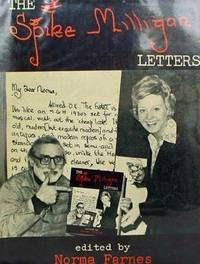 THE SPIKE MILLIGAN LETTERS.**