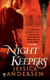 image of Nightkeepers (Final Prophecy, Book 1)
