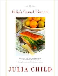 Julia\'s Casual Dinners