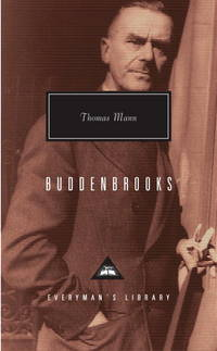 image of Buddenbrooks: The Decline of a Family (Everyman's Library)