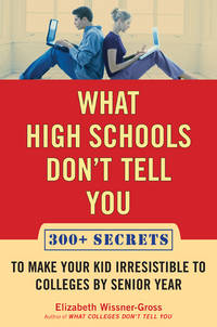 What High Schools Don't Tell You