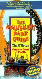 image of Amusement Park Guide