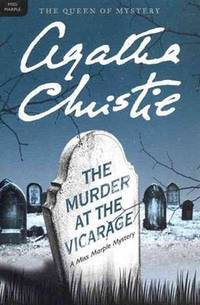 image of The Murder at the Vicarage (A Miss Marple Mystery)
