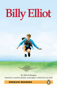 L3: Billy Elliot Book & MP3 Pack (Pearson English Readers, Level 3)