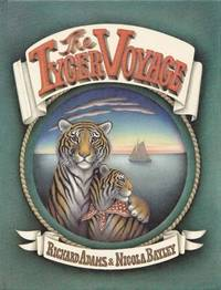 The TYGER VOYAGE.