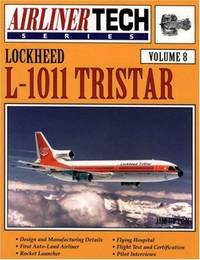 L-1011 Tristar Airliner Tech Series Volume 8