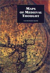 Maps Of Medieval Thought