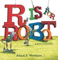 R Is for Robot: A Noisy Alphabet