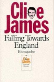 Falling Towards England (Picador Books)