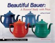 Beautiful Bauer