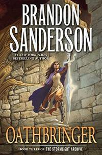 Oathbringer by Sanderson, Brandon