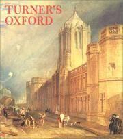 Turner's Oxford