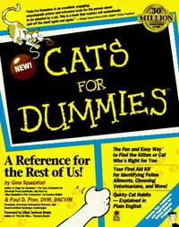 Cats For Dummies? (For Dummies Series)