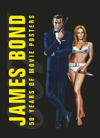 image of James Bond: 50 Years of Movie Posters