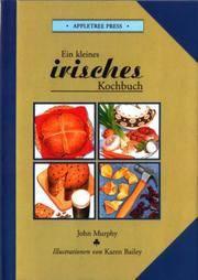 Kleines Irisches Kochbuch