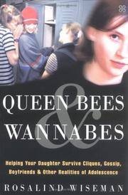 image of Queen Bees And Wannabes: Helping your daughter survive cliques, gossip, boyfriends_the new realities of Girl World