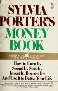 image of Sylvia Porter''s Money Book