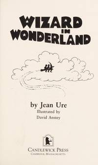 Wizard in Wonderland