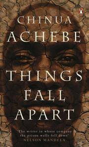 Things Fall Apart (Read Red) by Chinua Achebe - Paperback - 2007-06-01 - from Ergodebooks (SKU: SONG0141023384)