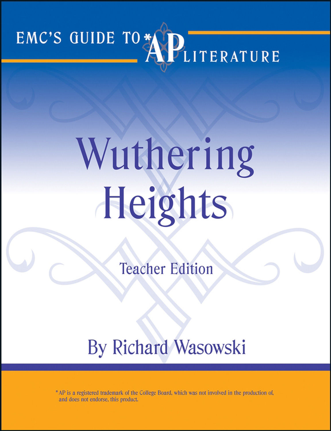 literary research paper wuthering heights Discover librarian-selected research resources on wuthering heights from the questia on small pieces of paper  success from the family's literary.