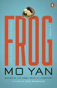 image of Frog: A Novel