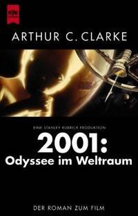 image of 2001 - Odyssee Im Weltraum