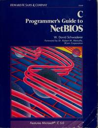 C Programmer's Guide to Netbios