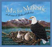 M is for Majestic: A National Parks Alphabet
