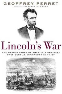 image of Lincoln's War