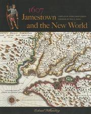 1607: Jamestown and the New World
