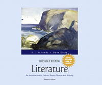 image of Literature: An Introduction to Fiction, Poetry, Drama, and Writing, Portable Edition, MLA Update Edition (13th Edition)