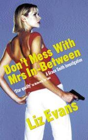 Don't Mess With Mrs In-Between
