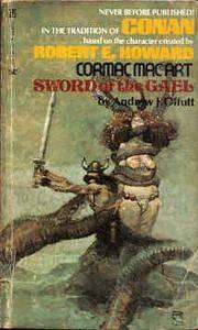 Sword Of the Gael