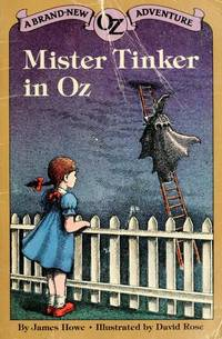Mister Tinker in Oz