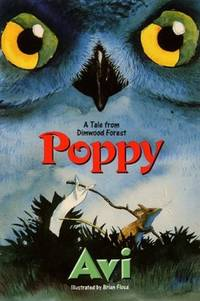 Poppy (Turtleback School & Library Binding Edition) (Poppy Stories) by Avi - from BEST BATES and Biblio.com