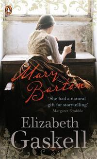 image of MARY BARTON: A TALE OF MANCHESTER LIFE